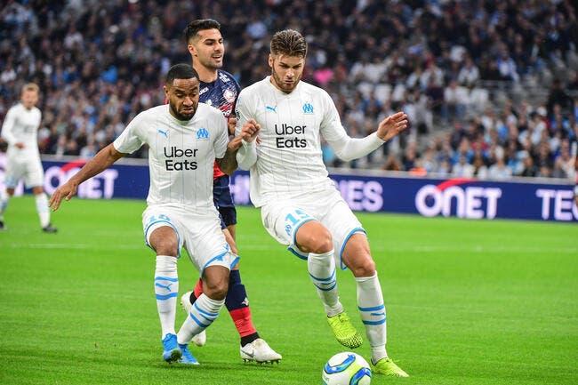 OM : Pierre Ménès kiffe le panache de Marseille