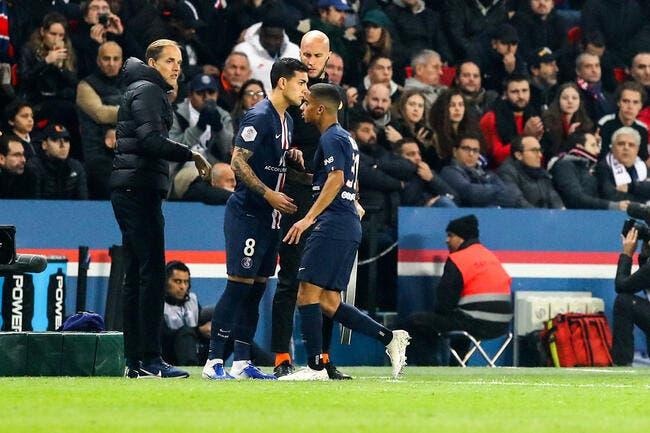 PSG : Embrouille entre Tuchel et les joueurs après l'OM ?