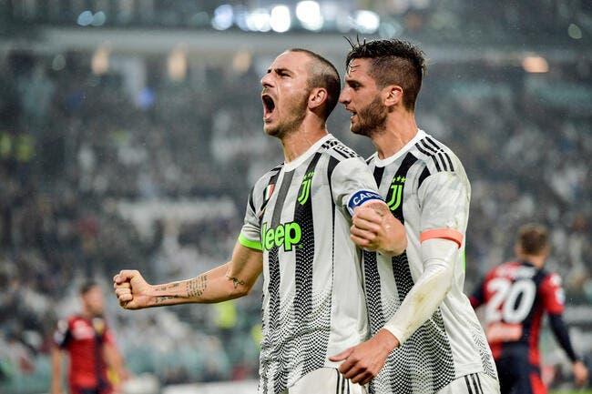 PSG: Paris triplement contrarié par la Juventus au mercato