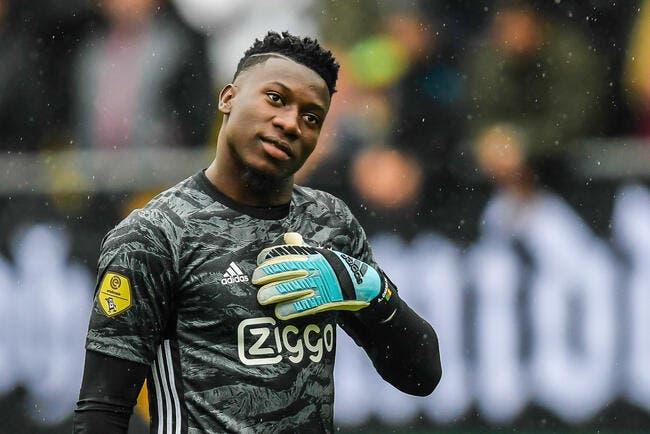 PSG : Paris vise un joueur de l'Ajax, son nom peut surprendre