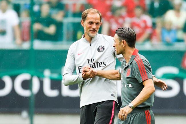PSG : Tuchel prêt à quitter Paris pour le Bayern Munich ?