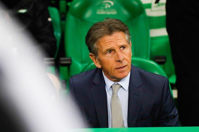 ASSE : Claude Puel était tout proche du Milan AC