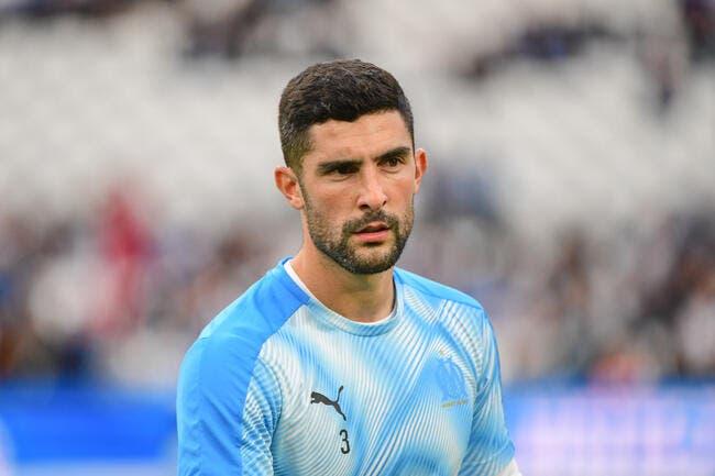 OM : Au top de sa carrière, il met la pression à Marseille