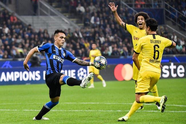 OM : Martinez ou Mitroglou, Marseille a fait la boulette