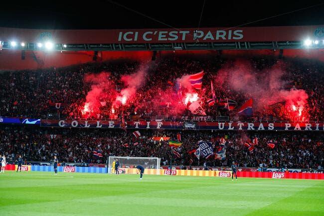 PSG : Les Ultras ont fait céder Paris, pas de boycott