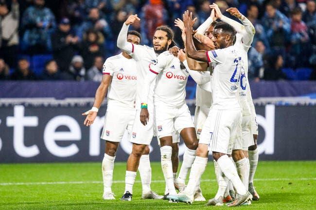 OL : Pierre Ménès ulcéré par les sifflets à Lyon