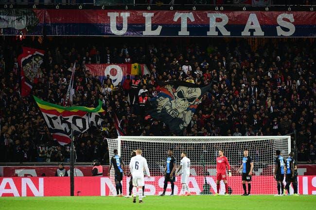 PSG : Ne comparez par le Parc avec des stades anglais