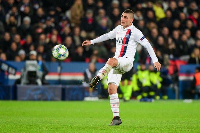 PSG: Paris a le droit de perdre contre Dijon, le coup de gueule de Verratti