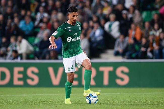 ASSE : Saliba commence à faire flipper Arsenal