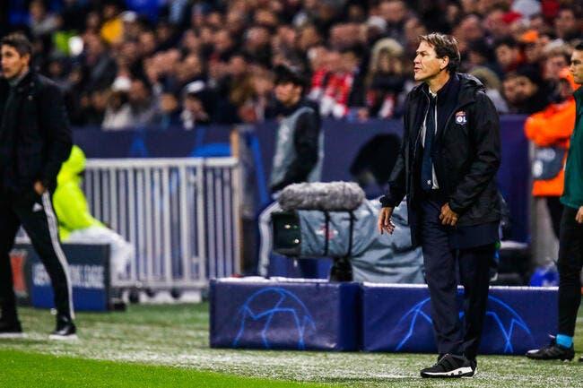 OL : Comment Garcia peut faire gagner Lyon au Vélodrome