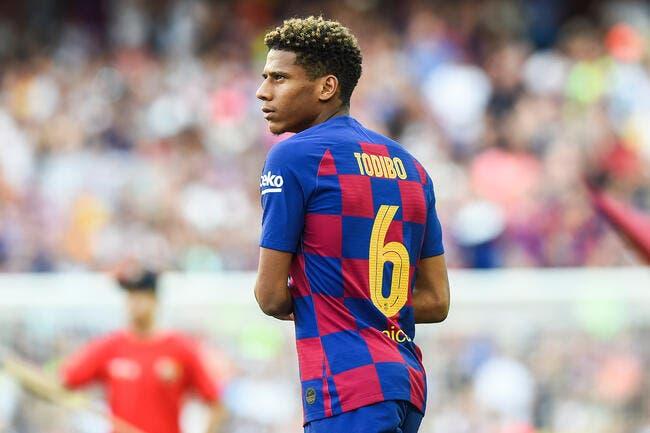 Mercato: OL, ASSE, Monaco… Le Barça les sert sur un plateau