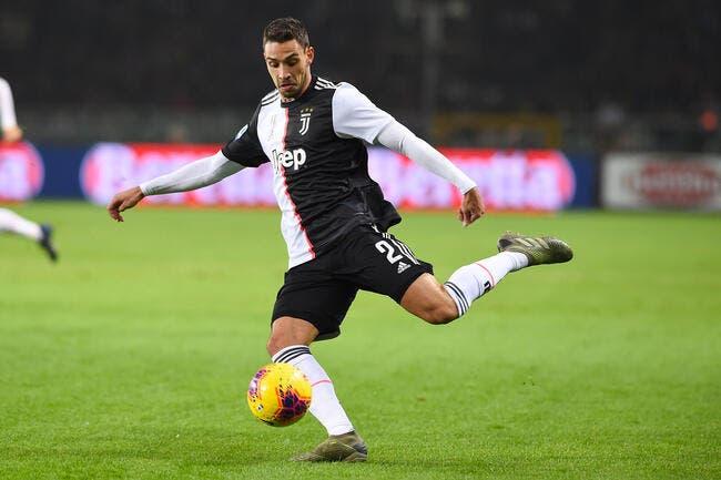 PSG : 15 ME + un joueur, Paris avance pour Di Sciglio