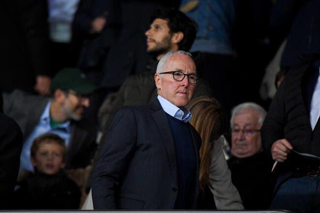 OM : Vendre le club ou rester, McCourt a fait son choix