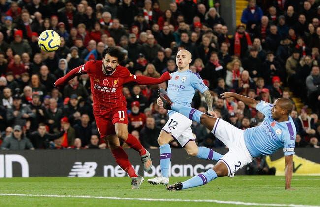PL : Le patron, c'est Liverpool