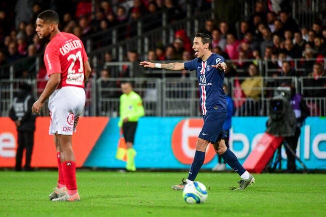 PSG : Le verdict tombe, Paris n'écrase plus la Ligue 1