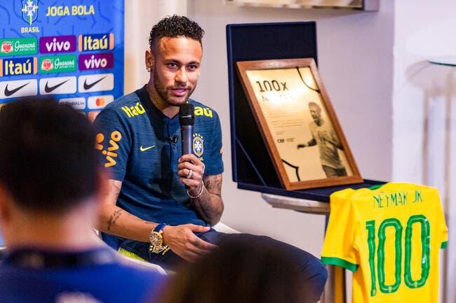 PSG : Neymar ? Le Barça lâche enfin la grappe d'Al-Khelaïfi