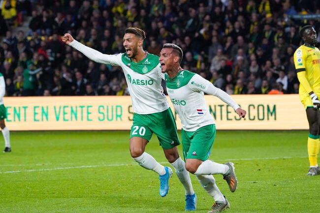 L1 : L'équipe type de la 13e journée de Ligue 1