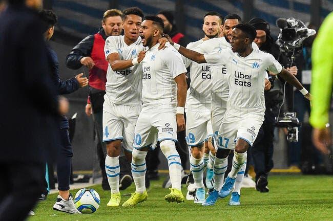 OM : La rage et le talent, c'est Payet le boss à Marseille