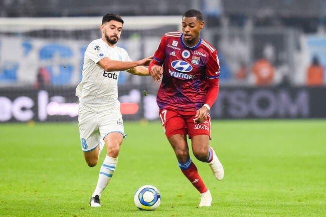 OM : Le podium ou rien, Marseille se colle la pression