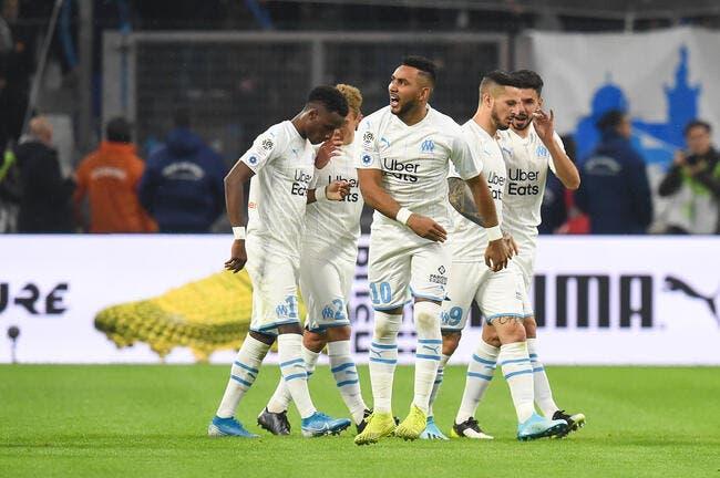 OM : Pierre Ménès s'enflamme pour Payet et ce Marseille génial !