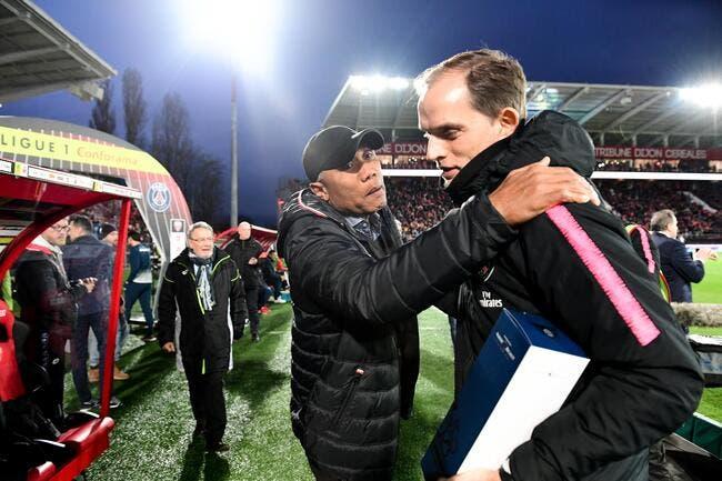 PSG : Le Paris SG flingue ses entraineurs, c'est évident