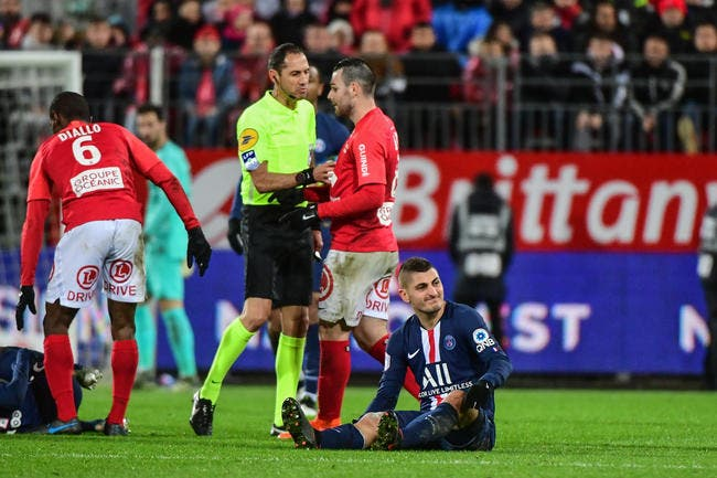 PSG : Trop de blessés, Paris a trouvé le coupable