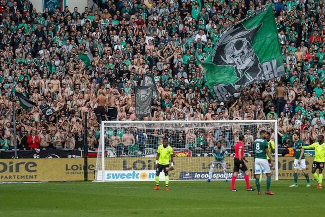 ASSE : La finale de l'Europa League à Saint-Etienne en 2023 ?