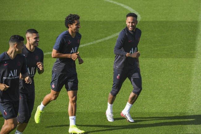 PSG : Neymar veut absolument faire ce cadeau au Barça