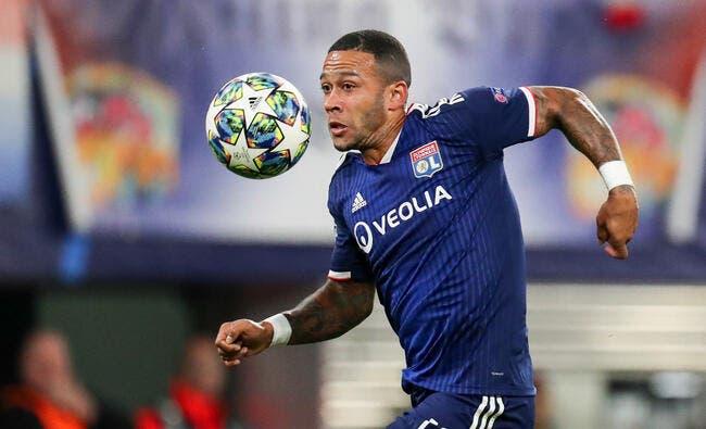 OL : Memphis capitaine, Latour refuse pour une raison franchouillarde