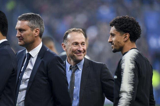 Ballon d'Or : Cristiano Ronaldo, Messi, Mbappé ? Papin a trouvé plus fort en Allemagne