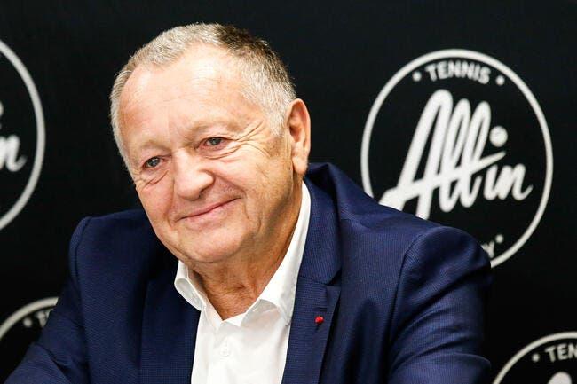 OL : Lyon est toujours plus riche, Aulas s'en frotte les mains