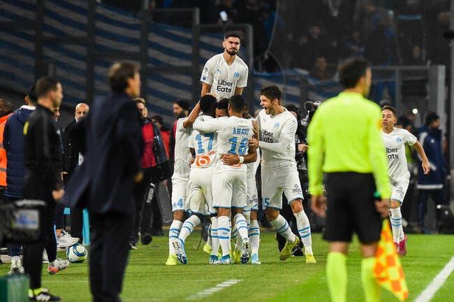 OM : Marseille en C1 ? Surtout pas pour Pierre Ménès