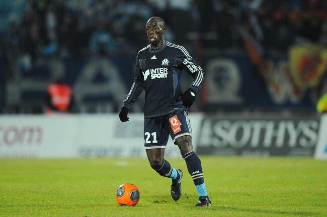 OM : Humilié par Marseille, Diawara s'en fout royalement
