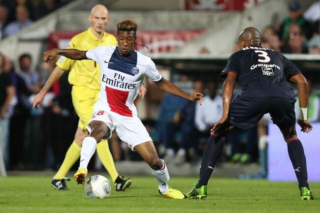 Kingsley Coman forfait contre l'Albanie — Bleus