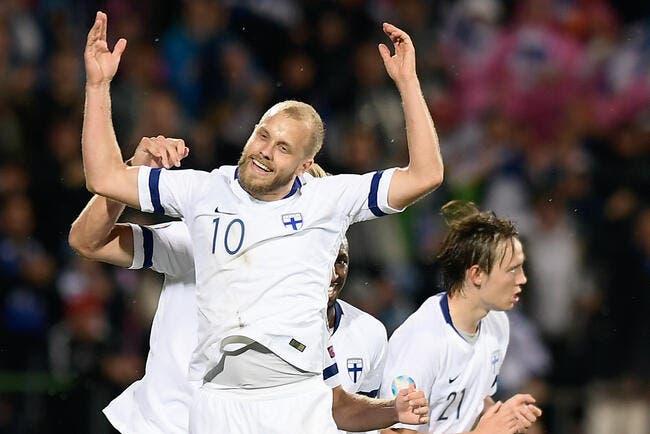 Euro 2020 (Q) : les 16 pays déjà qualifiés