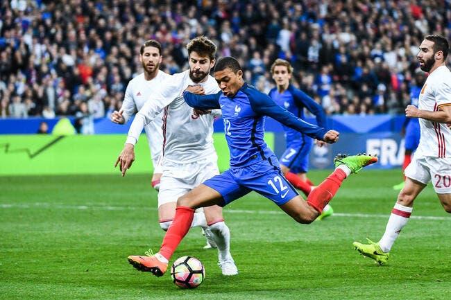 PSG : Recruter Neymar ou Mbappé, Piqué est bien embêté