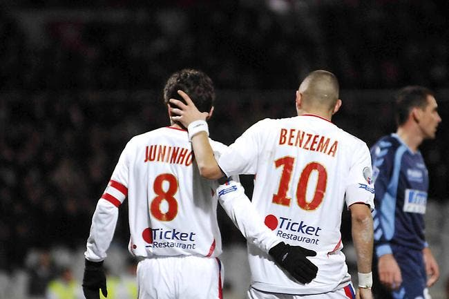 OL : Benzema de retour ? Un manque de respect pour Depay et Dembélé