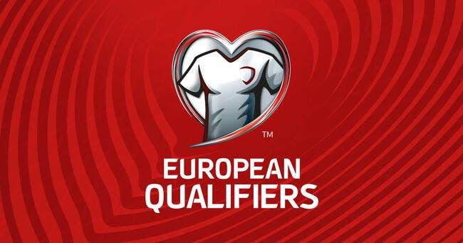 Albanie - France : Les compos (20h45 sur TF1)