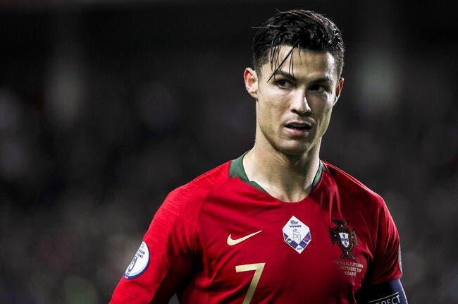 Euro 2020 : Cristiano Ronaldo est à 10 buts d'un record XXL