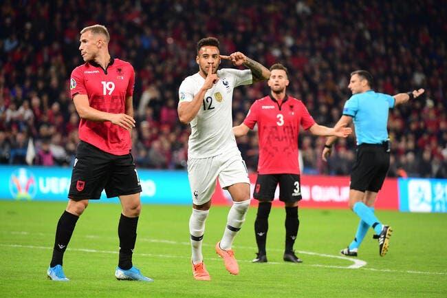Euro 2020 : Mission accomplie en Albanie, la France gagne et termine première !