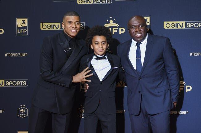 PSG : L'avenir de Kylian Mbappé ? Mbappé Sr ne craint rien