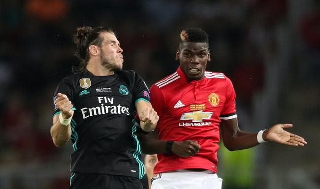 Real Madrid : Pogba contre Bale, le transfert XXL du mercato d'hiver ?