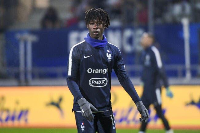 SRFC : Camavinga dix ans à Rennes, si seulement...