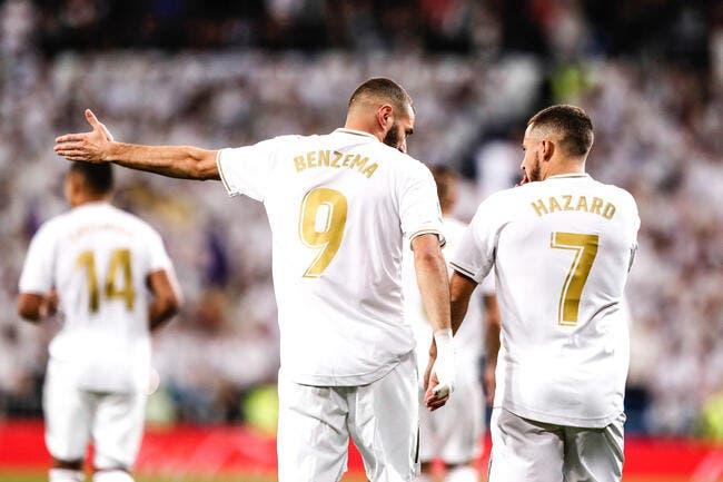 EdF : La France se prive de Benzema « le meilleur attaquant du monde »