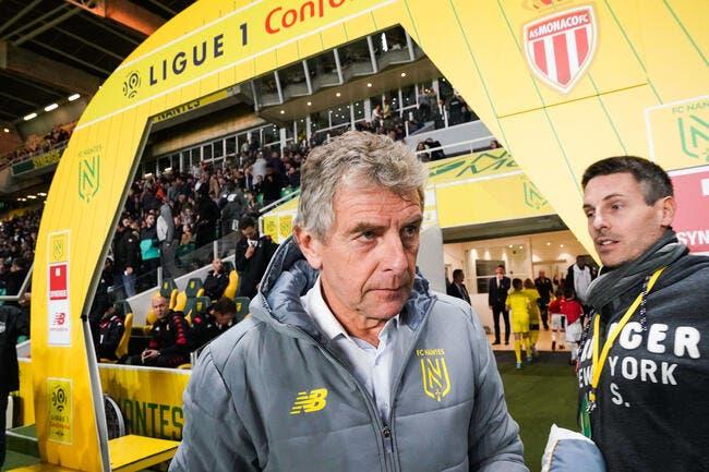 FCN :  Nantes connaît ses deux priorités au mercato d'hiver