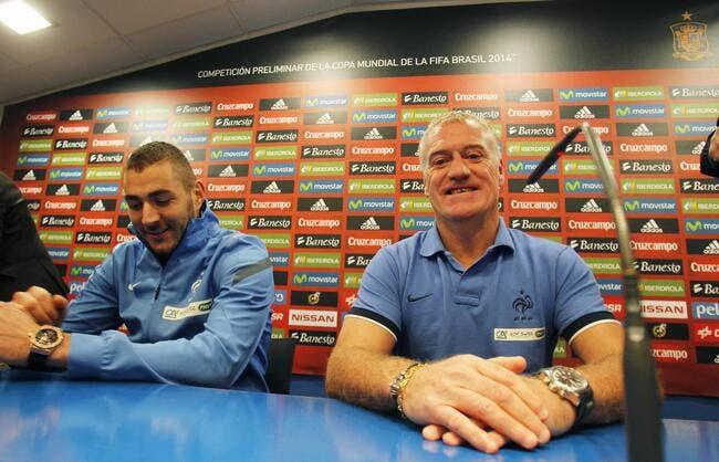 Daniel Riolo s'invite dans la polémique Karim Benzema