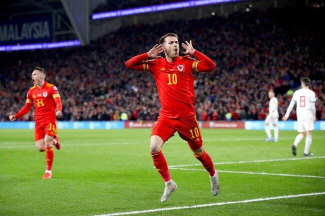 Euro 2020 : 20 pays qualifiés sont connus