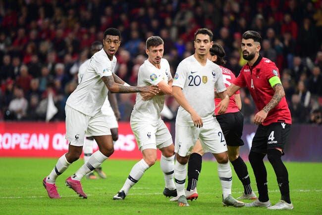 Euro 2020 : La mauvaise nouvelle confirmée pour la France