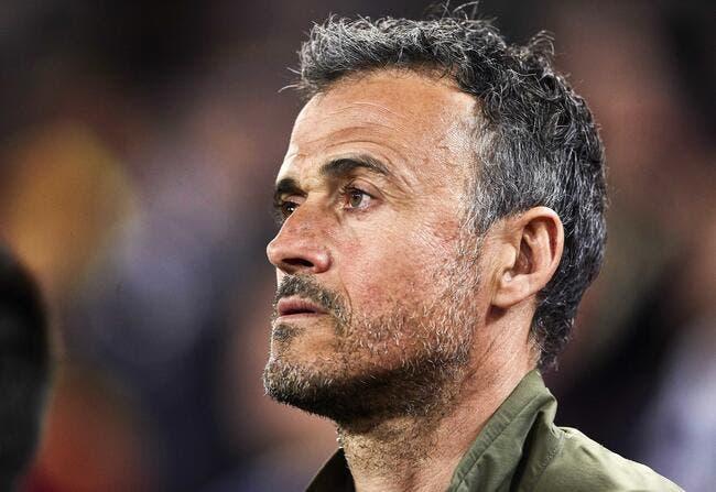 Officiel : Luis Enrique reprend les commandes de l'Espagne