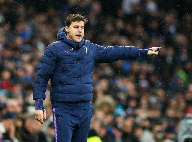 PL: Tottenham vire Mauricio Pochettino